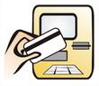 Тонус-клуб - иконка «банкомат» в Тербунах