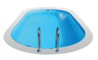 X-Fit Платинум - иконка «бассейн» в Тербунах
