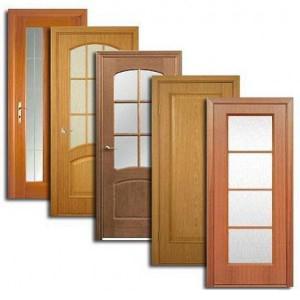 Двери, дверные блоки Тербунов