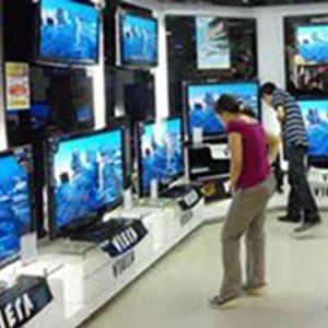 Магазины электроники Тербунов