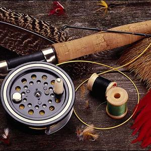 Охотничьи и рыболовные магазины Тербунов