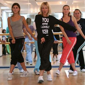 Школы танцев Тербунов