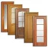 Двери, дверные блоки в Тербунах