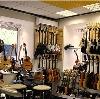 Музыкальные магазины в Тербунах