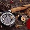 Охотничьи и рыболовные магазины в Тербунах