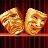 Театры в Тербунах