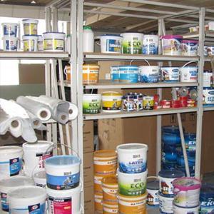Строительные магазины Тербунов