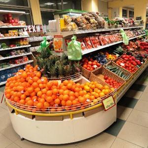 Супермаркеты Тербунов