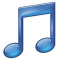 Мегаполис - иконка «музыка» в Тербунах