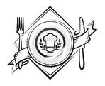 Космик - иконка «ресторан» в Тербунах