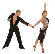 Прайм Фитнес - иконка «танцы» в Тербунах
